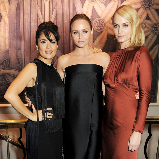Stella McCartney Wins Twice at 2012 British Fashion Awards