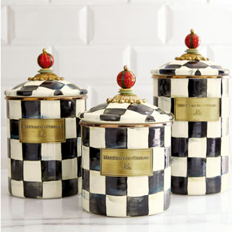 Retro Kitchen Gift Ideas