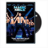 Magic Mike DVD ($7)