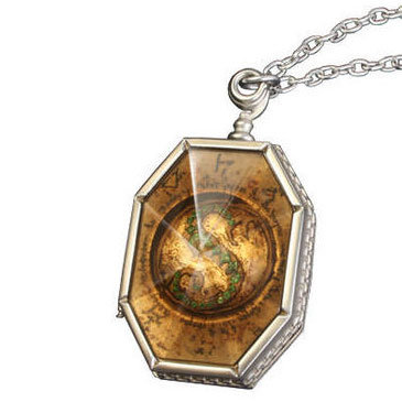 Harry Potter Horcrux Locket ($65)