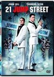 21 Jump Street DVD ($20)