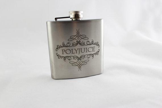 Polyjuice Flask ($25)
