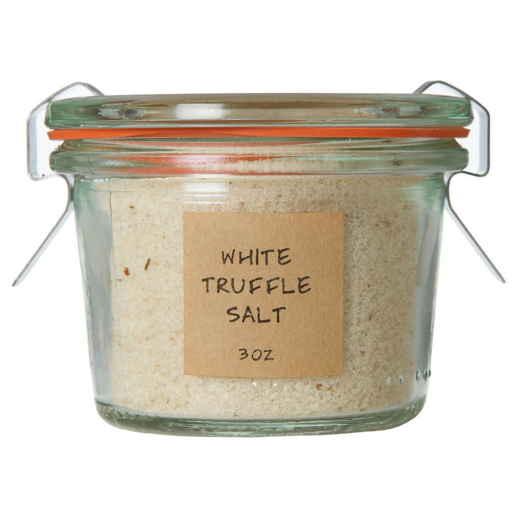 Any foodie with a pulse would love to get this White Truffle Salt ($25) from Terrain.