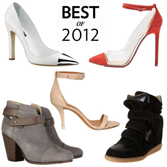 What Was the Designer Shoe of 2012? Marant? Louboutin?