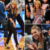 Beyonce's Style at Brooklyn Nets Games 2012