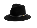 Rag & Bone's floppy fedora ($175) is such a hit with celebs right now — especially model Rosie Huntington-Whiteley — and it'll help sis battle her bad hair days in major style.
