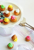 Fancy Gems Mini Choux