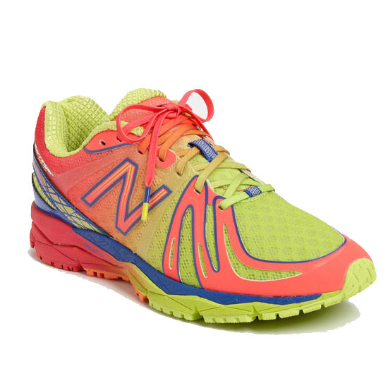New Balance Rainbow Running Shoe