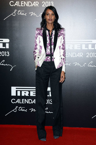 Liya Kebede