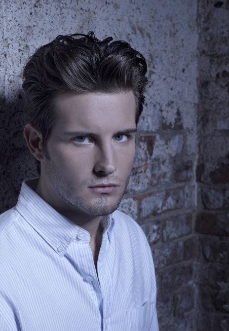 Nico Tortorella as Will Wilson in The Following.