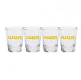 Shot Glass Set ($19, originally $28)