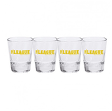 Shot Glass Set ($25, originally $28)