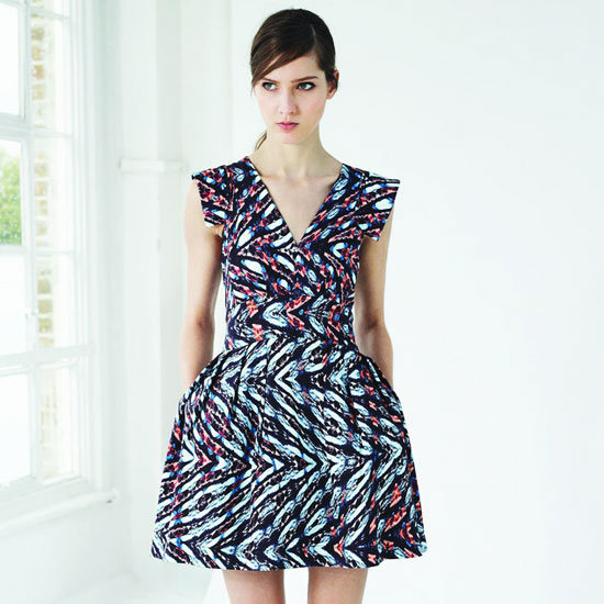 The Reiss Spring '13 Collection Makes Us Yearn For Sunnier Days Ahead