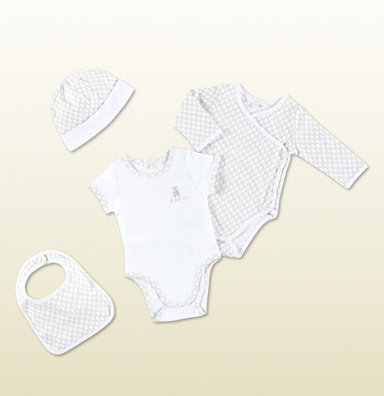 Four-Piece Gift Set ($260)
