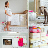 Design Guru Camille Styles's Sweet and Soothing Nursery
