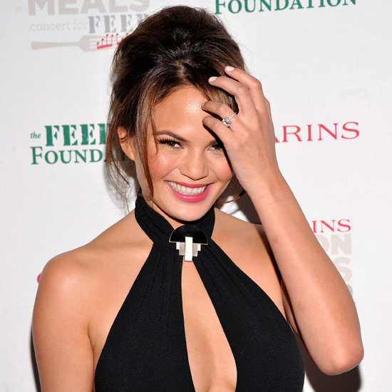 Birthday Girl Chrissy Teigen's Year of Funny Tweets