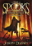 The Spook's Apprentice by Joseph Delaney