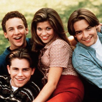 Boy Meets World Christmas Episode Video