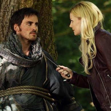 Once Upon a Time Midseason Finale Info