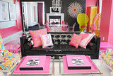 Barbie Suite at Palms Casino —Las Vegas, NV