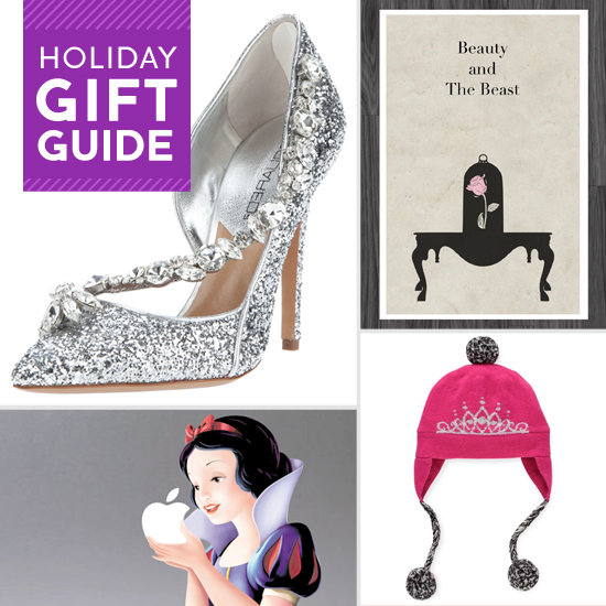 What to Give the Grown-Up Disney Princesses in Your Life