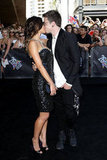 Rhiannon Fish and Reece Mastin