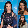 Katy Perry, Selena Gomez &amp; More at the Unicef Snowflake Ball