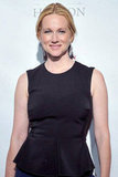 Laura Linney may join Sherlock's Benedict Cumberbatch in an untitled project based on the WikiLeaks scandal.