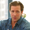 Video Interview: Ed Burns On Christmas &amp; Christy Turlington