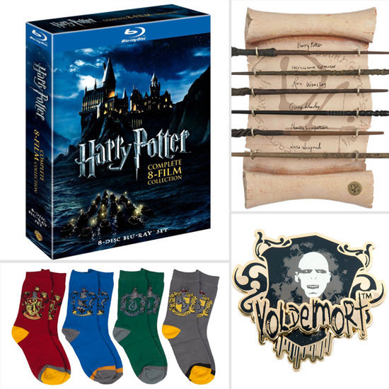If you've got a Harry Potter-loving Muggle in your life, then consider your holiday shopping done. Buzz has 50 amazing gifts for fans of the wizarding Harry Potter world, from cute key chains to more high-end items like crystal balls and magic wands.