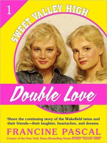 Sweet Valley High Goes Digital