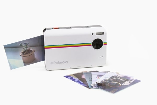For Polaroid Nostalgics (Digital Edition)