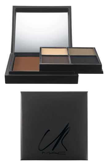 I love Carine Roitfeld's high-fashion French aesthetic, especially her signature smoky eye makeup. If this Carine Roitfeld x MAC Jungle Camouflage Eye Color Palette ($44) can't score me her wardrobe or fashion industry prestige, at least I can get her sexy cat-eye look. — Brittney Stephens, assistant editor