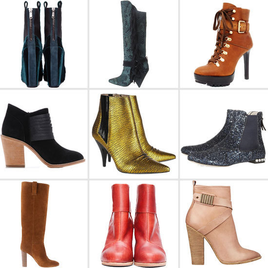 You definitely don't want to miss out on the best boots on sale — especially when the snow starts falling!