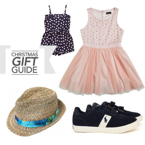 Cute Kids Clothes for Christmas: Shop our Adorable Edit!