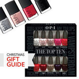 10 Nail Polish Sets for Christmas Presents