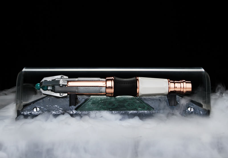 Sonic Screwdriver Remote