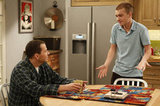 "Angus T. Jones Calls Two and a Half Men ""Filth"""