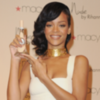 Video of Rihanna Talking About Her Fragrance Nude