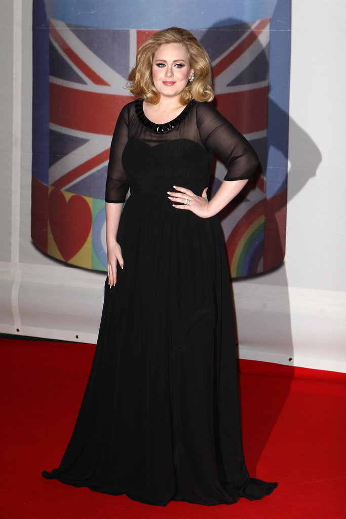 Adele date of birth in Perth