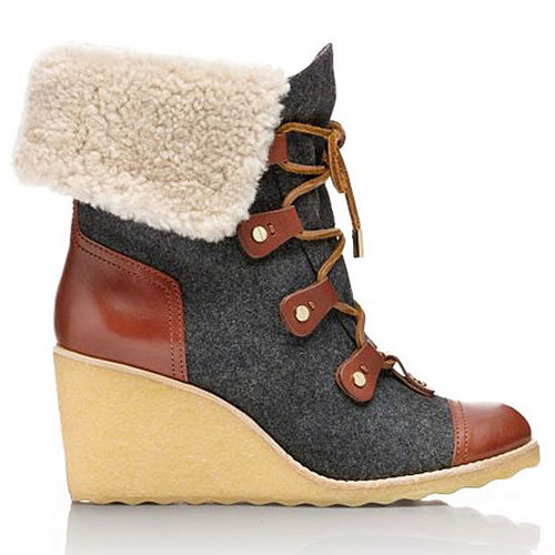Cute Winter Boots 2012