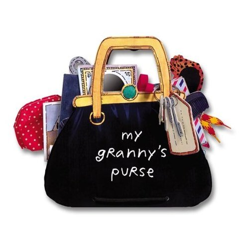 My Granny&#039;s Purse