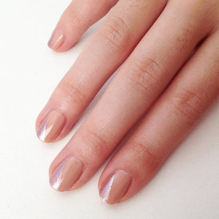 How to Do Nude Nail Art