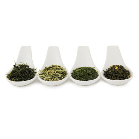 Green Tea Flight