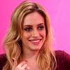 Interview With Suburgatory's Carly Chaikin