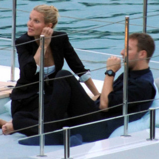 Gwyneth Paltrow and Chris Martin Pictures
