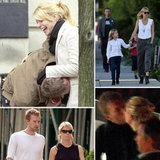 Happy 9th Anniversary, Gwyneth Paltrow and Chris Martin!