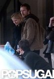 Gwyneth Paltrow and Chris Martin were together for a December 2003 trip to Dallas.