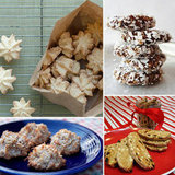 11 Recipes Away From a Healthy Holiday Cookie Plate