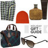 Gift Guide for a Fashionable Guy
